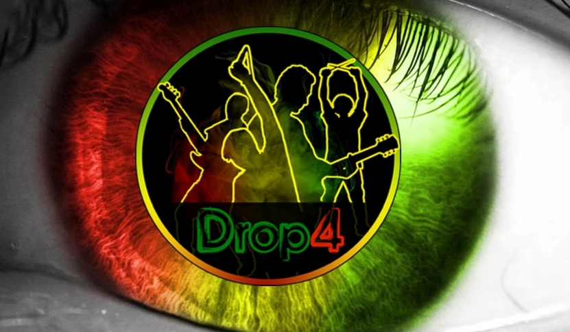 Drop4-reggae-psychedelic-band